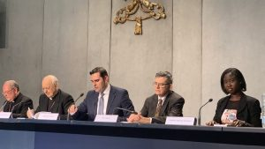 Se publica exhortación del Papa tras el Sínodo sobre los jóvenes
