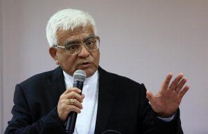 Monseñor Miguel Cabrejos fue elegido presidente del CELAM