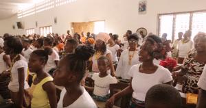 (Mayo 2019) El video del Papa: la Iglesia en África
