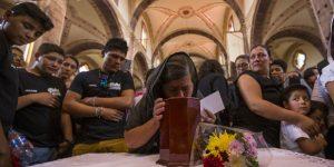 Latinoamérica, el lugar donde más misioneros son asesinados