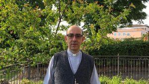 """Monseñor David Martínez: """"Debemos aprender de los pueblos indígenas a no acumular"""""""