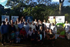 Miembros de la REPAM se reunieron en Puyo para evaluar trabajo realizado