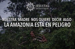 Jesuitas de Latinoamérica lanzan campaña para potenciar su misión en la Amazonía