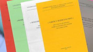 Vaticano emite comunicado sobre la 'Cuestión de género en la educación'