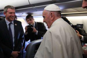 Oficina de Prensa del Vaticano tiene nuevo director