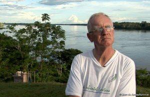 Dar la vida por la Amazonía