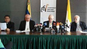 Episcopado venezolano culpa al Estado por muerte del capitán Rafael Acosta Arévalo