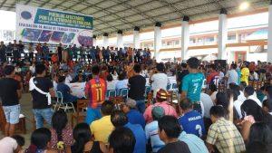 Loreto: Pueblos indígenas afectados por derrame de crudo declaran movilización en defensa del territorio