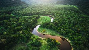 La Amazonía ¿es ancha y ajena?