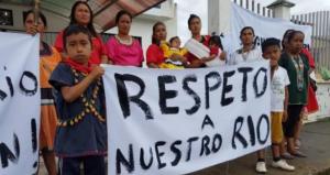 Dios habla hoy en la palabra de los pueblos amazónicos (Red Iglesias y Minería)