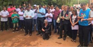 La destrucción extractivista (Red Iglesias y Minería)