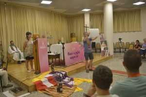 Se realiza 10 Asamblea de movimiento ADSIS