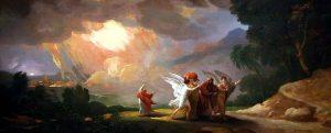 Sodoma y Gomorra: la Biblia y la política