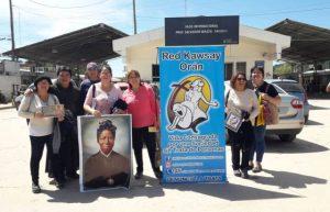 Red Kawsay sensibilizó a sociedad argentina por el Día Mundial Contra la Trata