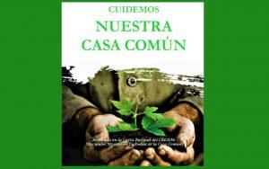 Red Iglesias y Minería presenta serie 'Cuidemos Nuestra Casa Común'