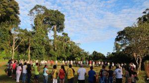 Se realizó Simposio Teológico para estudiar el Documento de Trabajo del Sínodo Amazónico