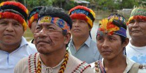 Sínodo de la Amazonía: Nuevos caminos para la Iglesia y para una Ecología Integral