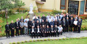 Conferencia Episcopal Peruana presenta la 'Semana del Migrante y Refugiado 2019'
