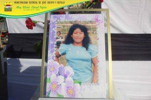 Luego de 22 años, entregan restos de mujer asesinada por militares en el Alto Huallaga