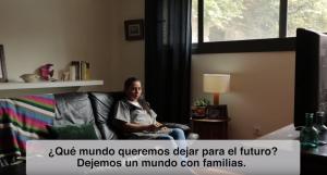 (Agosto 2019) El video del Papa: familias, laboratorios de humanización