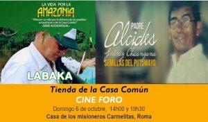 Signis ALC participará en 'Tienda de la Casa Común' durante el Sínodo Amazónico