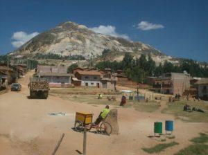 Denuncian inacción de autoridades por constantes muertes a causa de la minería ilegal en Huamachuco