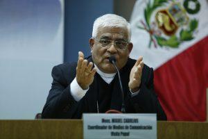 Monseñor Cabrejos envía mensaje por el Día internacional contra la explotación sexual y la trata de personas