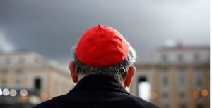 La reforma también avanza entre los cardenales: por una Iglesia cercana y que dialoga