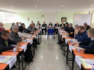 """Monseñor Cabrejos: """"La Amazonía está sufriendo, es necesario responder con prontitud en su defensa"""""""