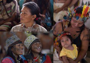 Mujeres de 12 pueblos indígenas expresan sus deseos y esperanzas para el Sínodo Panamazónico en radios peruanas