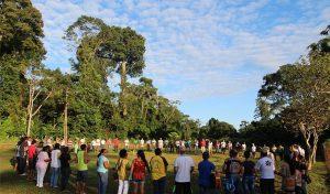 Laicos y sacerdotes del Perú envían carta a obispos de la Amazonía