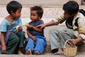 La opción por los pobres desde una Iglesia pobre  y para los pobres