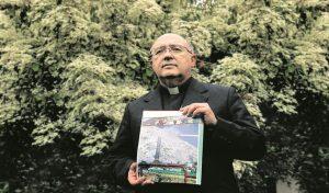 Cardenal Pedro Barreto es nombrado uno de los presidentes del Sínodo Panamazónico