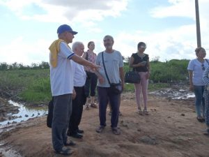 """Obispo de Requena: """"Conocer realidades como las de la Amazonía nos hace pensar en la posibilidad de vivir sin tantas comodidades"""""""