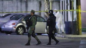 ONU preocupada por constantes ataques a periodistas y defensores de derechos en México