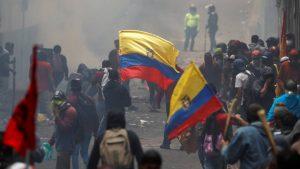 Consejo Nacional de Laicos y Signis se pronuncian ante grave crisis política de Ecuador
