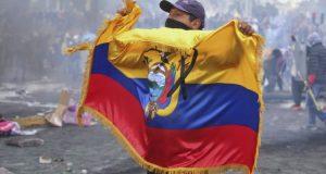 """REPAM: """"Basta ya de represión en Ecuador"""""""