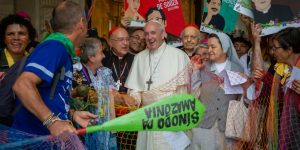 Sínodo Amazónico, grandes avances e inercias persistentes