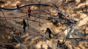 Sínodo: La Iglesia junto a los pueblos indígenas devastados por la minería
