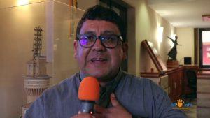 """P. Carrasco (Aucayacu) desde Roma: """"Algo nuevo está naciendo"""""""