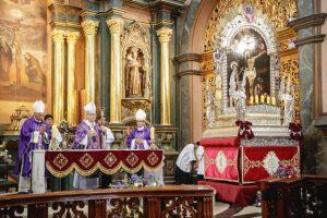 Seamos pastores de la escucha al encuentro del otro – Misa por la Nación