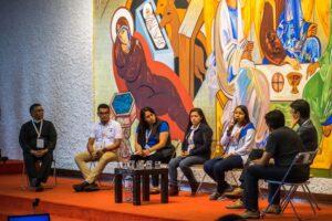 XX Encuentro Latinoamericano de Responsables Nacionales de Pastoral Juvenil se realizó con éxito en Lima