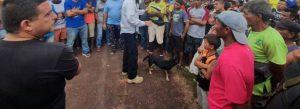 Iglesia venezolana pide al gobierno que investigue y haga justicia por muertes de indígenas en Caroní