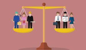La igualdad, ¿una ilusión?