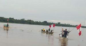 Paro Amazónico en el Circuito Petrolero de Loreto se radicaliza