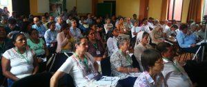 Vicariatos de la Selva peruana se reúnen para debatir propuestas del Sínodo Panamazónico