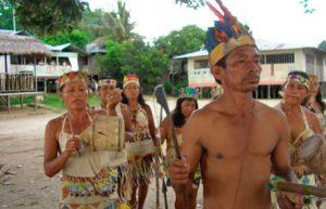 Países europeos financiarán proyectos de poblaciones amazónicas de Colombia