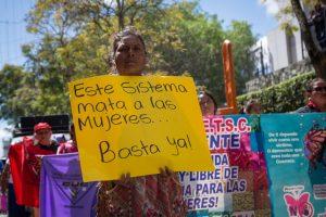 México: Cinco defensoras de Derechos Humanos fueron asesinadas en el 2019