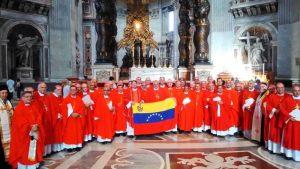 Obispos de Venezuela se reúnen en Asamblea para analizar desafíos del país