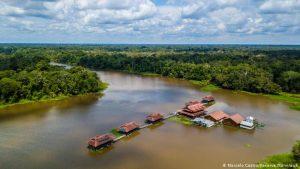 Presidente de Brasil plantea proyecto de ley para explotar reservas indígenas